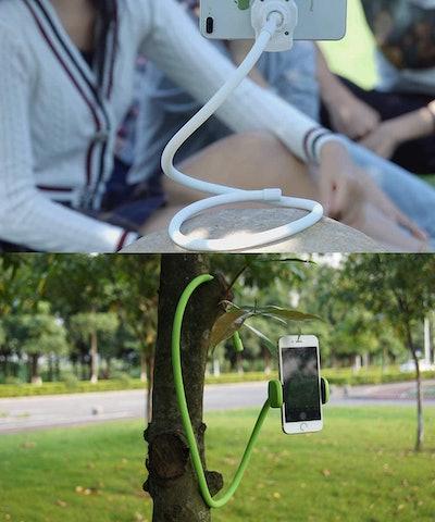 LYKAN Gooseneck Phone Holder