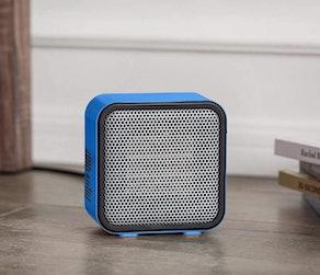 AmazonBasics 500-Watt Mini Heater