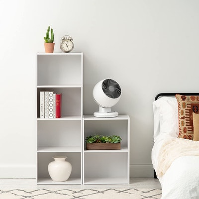 IRIS USA Modern Bookshelf