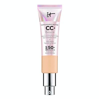 IT Cosmetics Your Skin But Better CC+ Cream Illumination