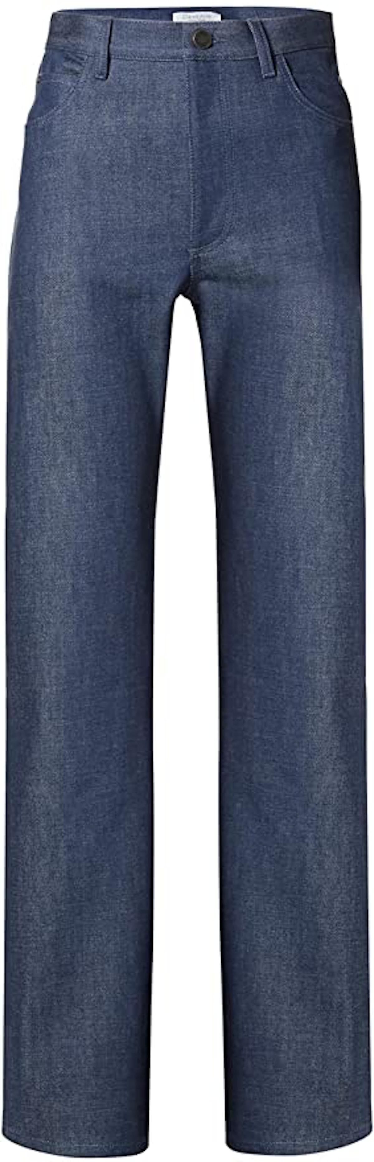 Madison Jeans in Indigo