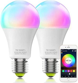 MagicLight Smart Color Chaning Light Bulb