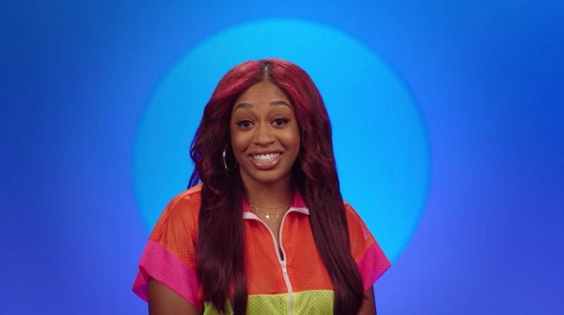 'The Circle' Season 3 contestant Kai Ghost