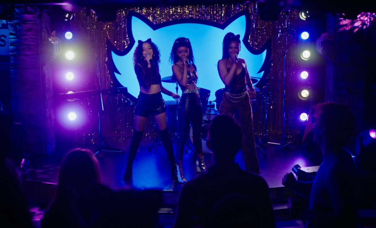 Josie and the Pussycats may get a 'Riverdale' spinoff.