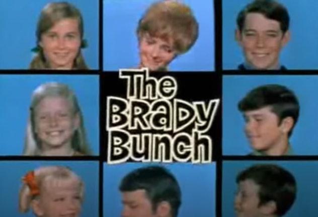 The Brady Bunch is streaming on Hulu.