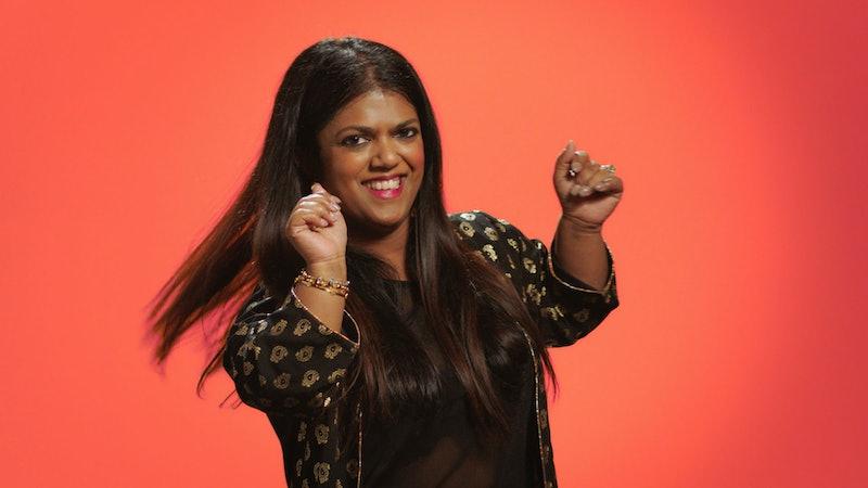 'The Circle' Season 3 contestant Ruksana
