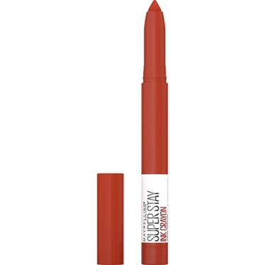 Maybelline SuperStay Ink Crayon, Rise To The Top
