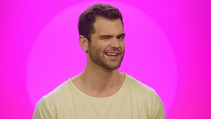 'The Circle' Season 3 contestant Nick Uhlenhut