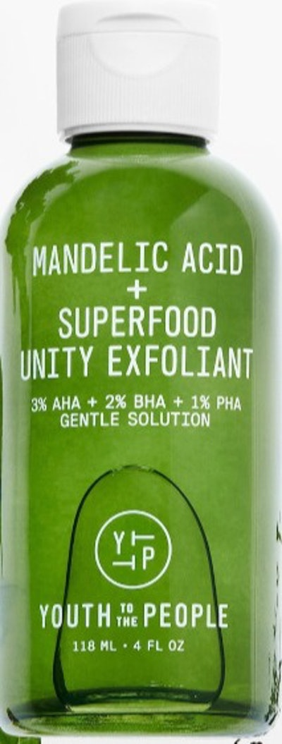Youth To The People Mandelic Acid + Superfood Unity Exfoliant