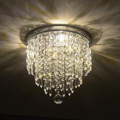 Hile Lighting Modern Chandelier