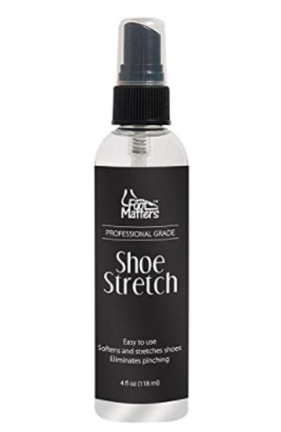 FootMatters Professional Shoe & Boot Stretch Spray