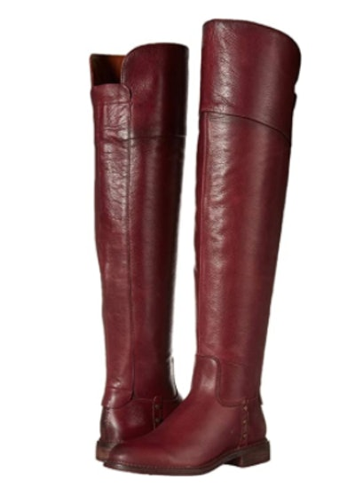 Franco Sarto Haleen Over-The-Knee Boots