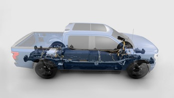 Ford extensively reworked the F-150 chassis, replacing the entire rear suspension and much, much mor...