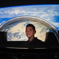 SpaceX's groundbreaking Inspiration4 hits Netflix (and soon, space)