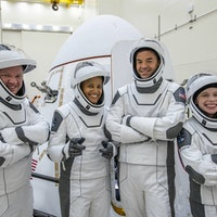 SpaceX Inspiration4: Launch date, crew, and future plans for the iconic journey