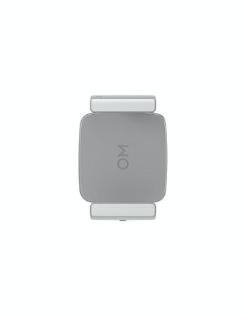 Osmo Mobile 5 fill light phone clamp accessory.