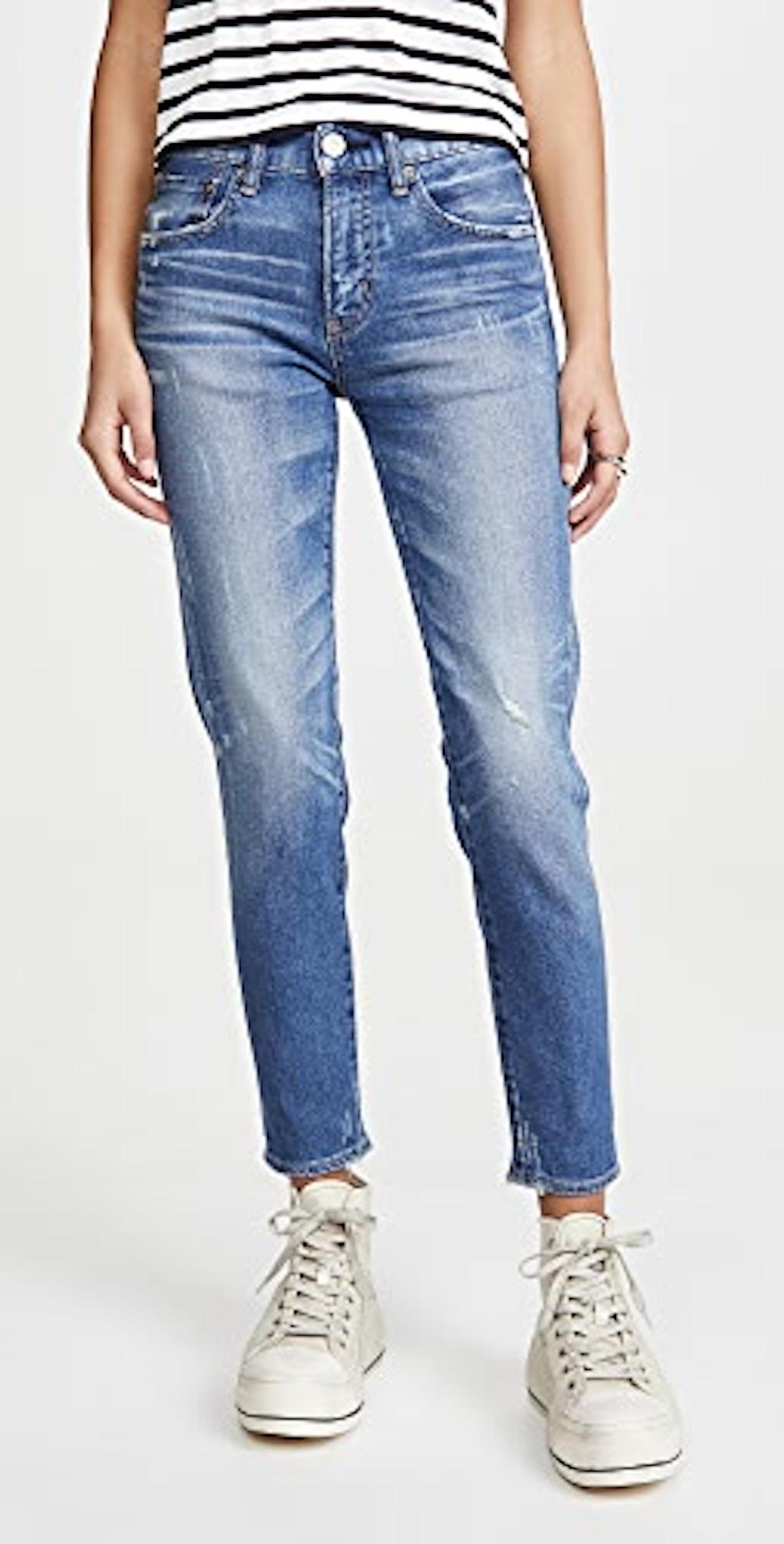 Women's Velma Skinny Jeans