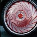 Supreme x Dub aluminum spinning rims