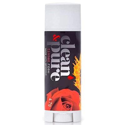 Clean & Pure Lip Balm