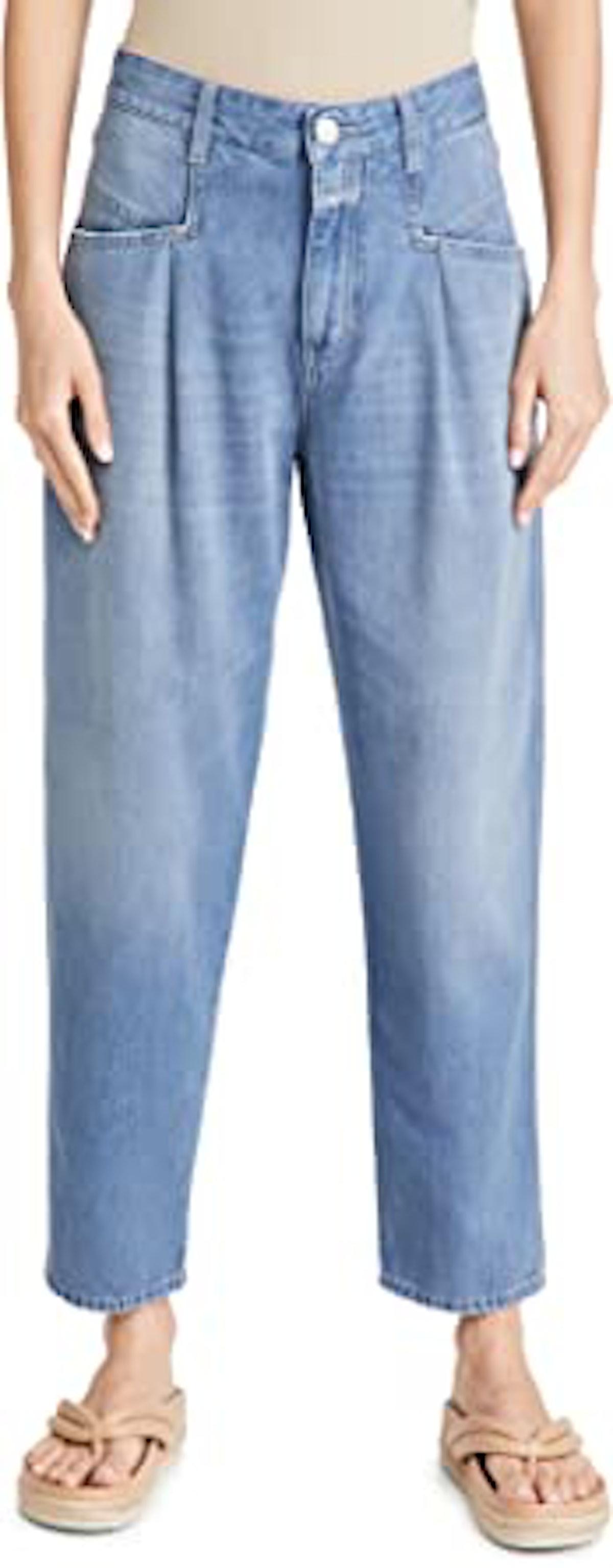 Women's Pearl Jeans