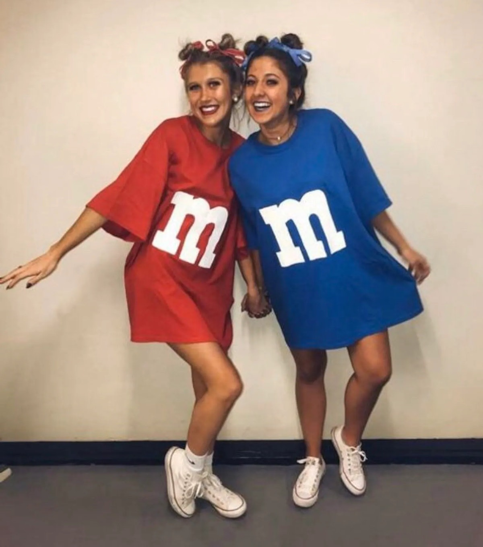M&M Costume T-Shirt