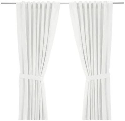 IKEA Ritva Curtain Set