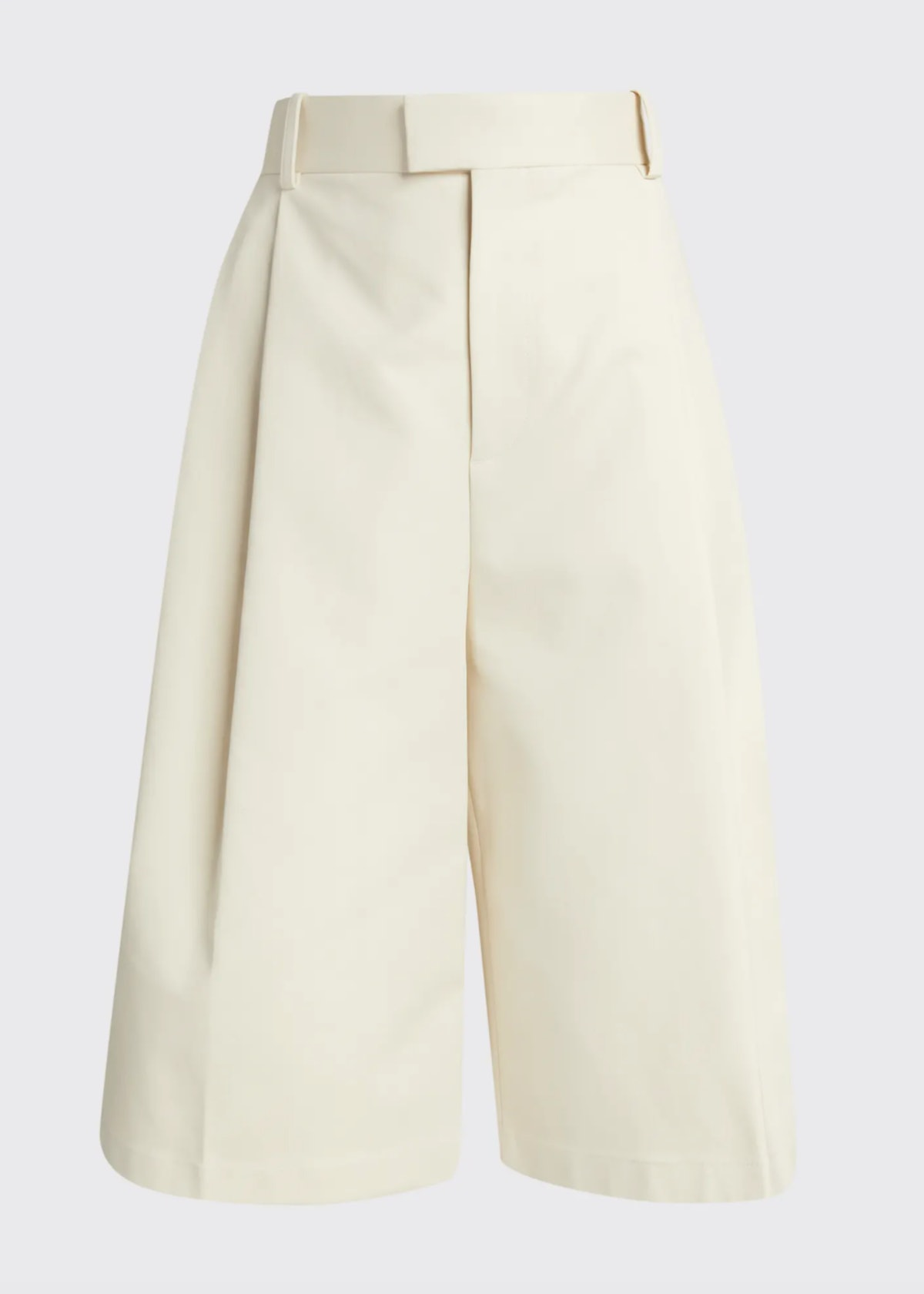 bottega shorts