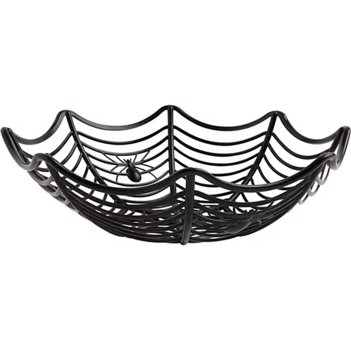 Spider Web Candy Bowl