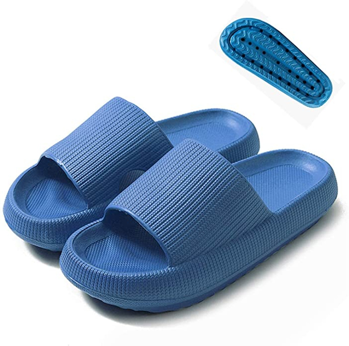 AIMINUO Pillow Slides Slippers