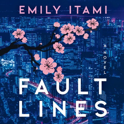 'Fault Lines' by Emily Itami, read by Lydia Wilson