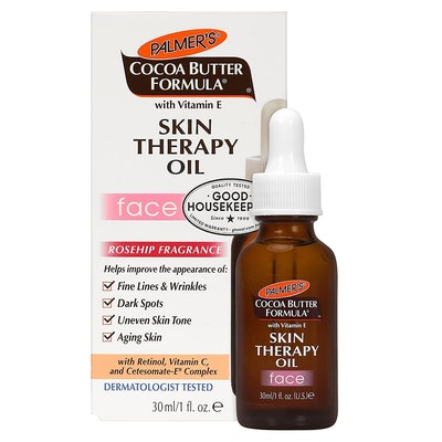 Palmer's Cocoa Butter Formula Moisturizing Skin Therapy Oil