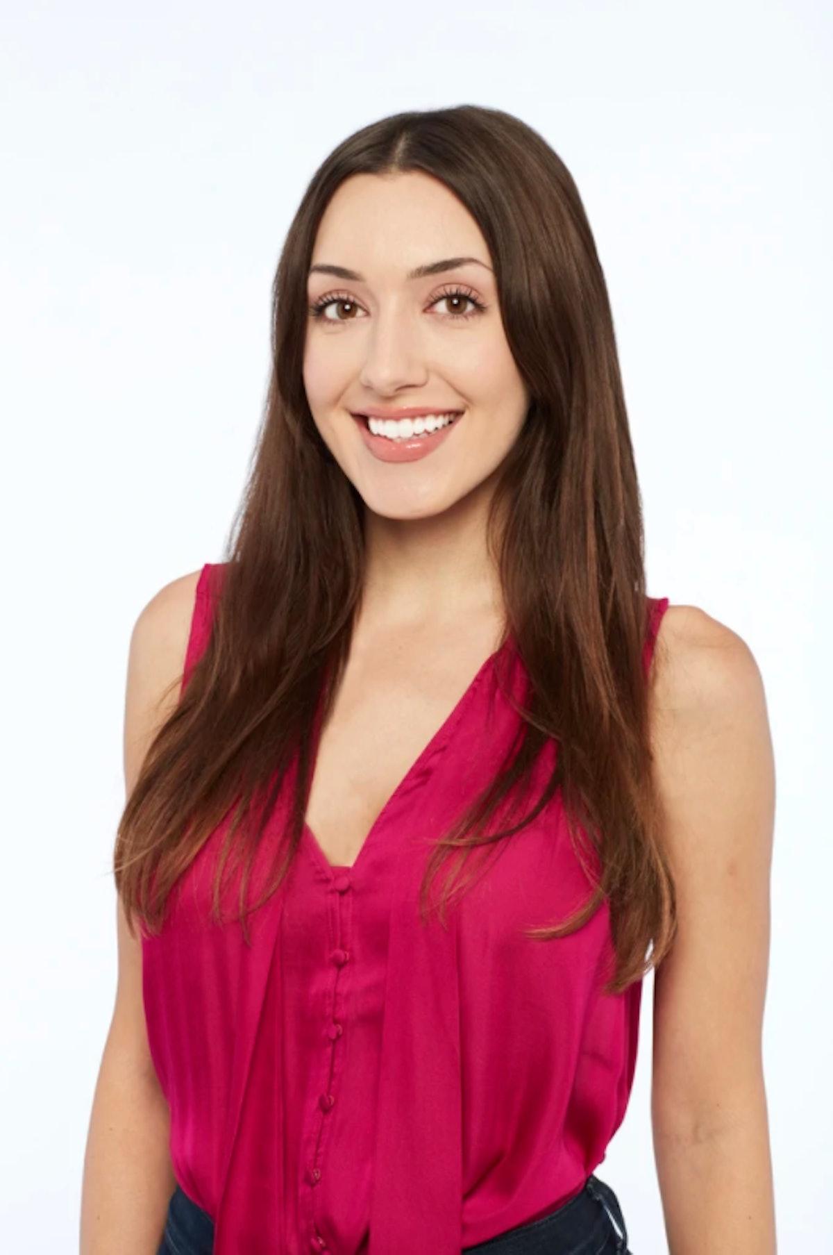 Alana Milne on Season 7 of ABC's 'Bachelor in Paradise'