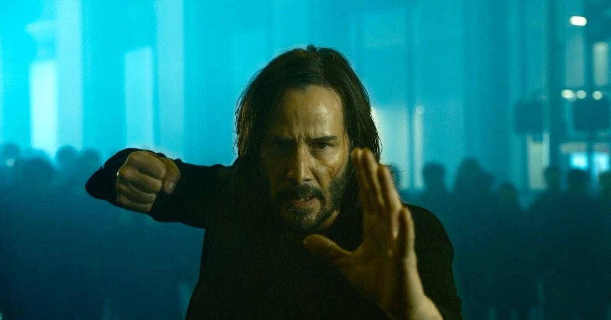 Is 'Matrix 4' a sequel? A reboot? A prequel? Teaser trailer reveals the answer - Inverse