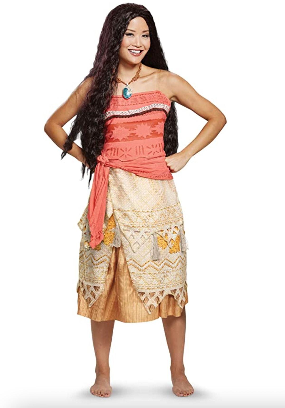 Disney Moana Costume