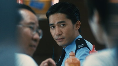 'Chungking Express' is a must-see Tony Leung role. Photo via Criterion