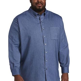 Goodthreads Big & Tall Oxford Shirt