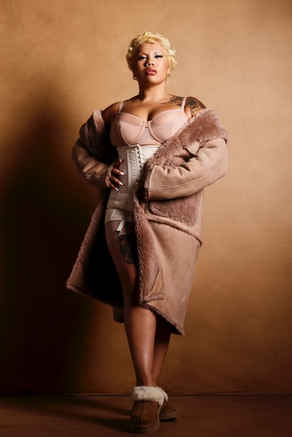 Choreographer Parris Goebel talks working with J.Lo, Justin Bieber, and Rihanna, plus starring in th...