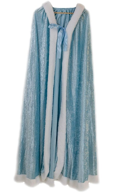 Everfan Adult Princess Hooded Cloak