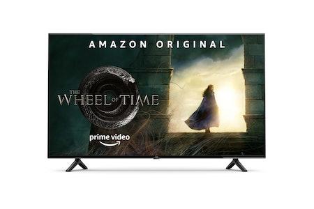 The Amazon Fire TV 4 Series