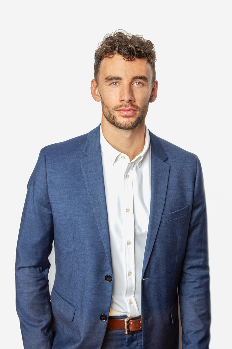 Brendan Morais from Bachelor in Paradise issues an apology to Natasha Parker after Pieper James cont...