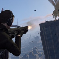Look: 'GTA 5' on PS5 in 8 explosive images