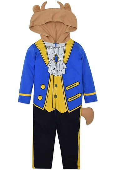 Beauty and the Beast Baby Halloween Costume