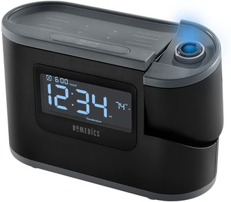 HoMedics Alarm Clock & Sound Machine