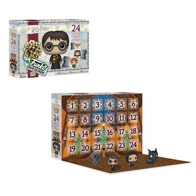 Funko Harry Potter Pop! Advent Calendar 2021