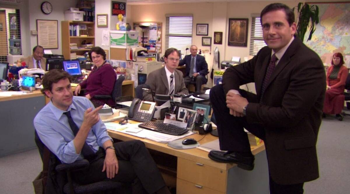 You can visit a 'The Office' pop up in Chicago when it opens on Oct. 15.