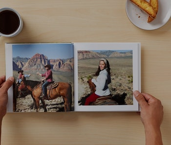 A look at some of the print photos available from Google