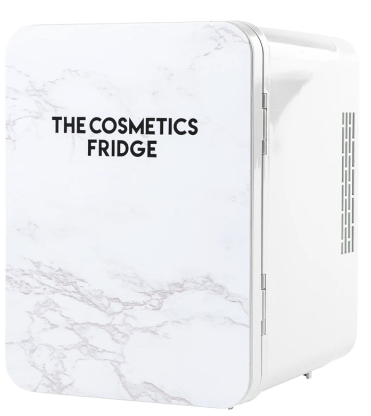The Marble Cosmetics Fridge