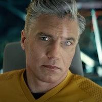 'Strange New Worlds' shockingly reboots 3 classic Star Trek characters