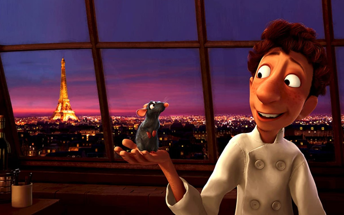 """These best """"unfollowing now"""" memes include jokes about 'Ratatouille.'"""