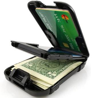 Flipside Wallet